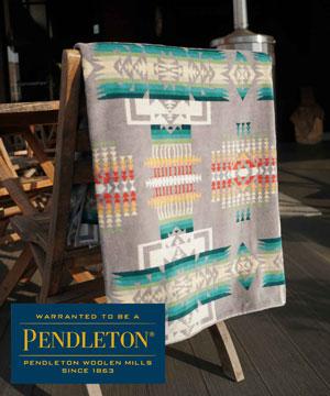 PENDLETON(ペンドルトン)のショップニュース「【PENDLETON SHOP】 今週の一番人気、オーバーサイズバスタオル」