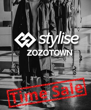 DONOBAN(ドノバン)のショップニュース「【Stylise by DONOBAN】4日間限定のTIMESALE開催中 ! !」