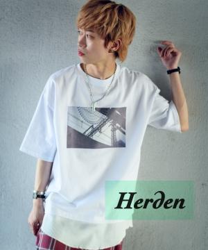 79b75b3368b55 Casper John(キャスパージョン)のショップニュース「【Herden】Tシャツ特集