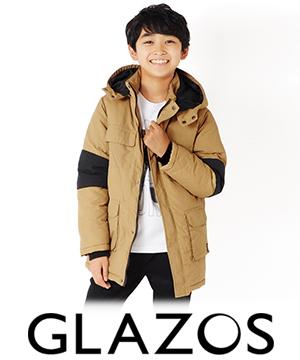 GLAZOS(グラソス)のショップニュース「【GLAZOS】中綿ジャケット特集★」