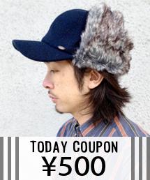 polcadot(ポルカドット)のショップニュース「【本日500円クーポン発行】」