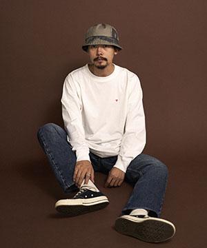 REBIRTH PROJECT(リバースプロジェクト)のショップニュース「【NEW ARRIVAL】大人気SOUL COTTON TシャツのロンTが登場!」