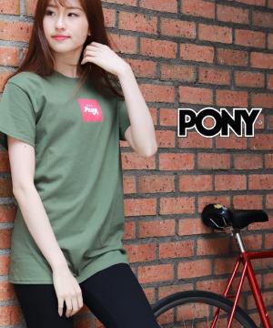 """WESTSEA(ウエストシー)のショップニュース「【新入荷】シューズブランド""""PONY(ポニー)""""Tシャツ」"""