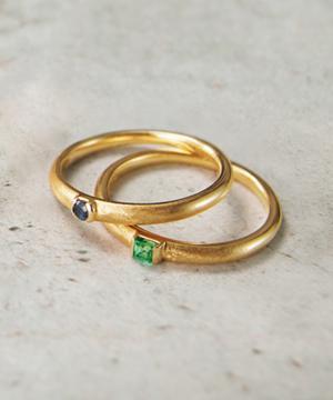 agete(アガット)のショップニュース「小指はチャンスや秘密の象徴、ピンキーリング」
