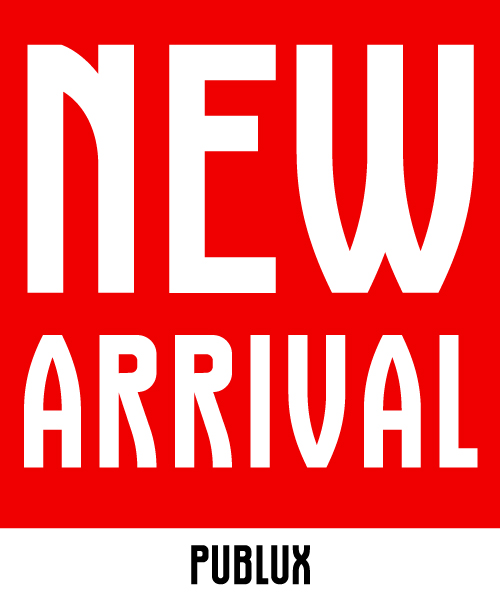 PUBLUX(パブリュクス)のショップニュース「【PUBLUX-WOMENS】NEW ARRIVAL...and more!」