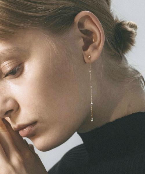 SETUP7(セットアップセブン)のショップニュース「【les bonbon】ゴールドを使用した人気コレクション」