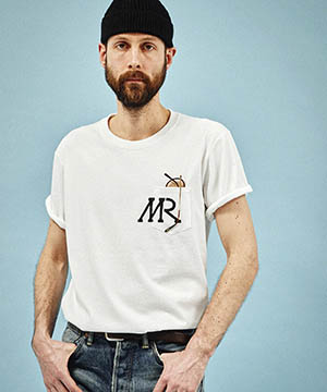 MR.OLIVE(ミスターオリーブ)のショップニュース「新作Tシャツ、続々と入荷中!!」