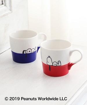 Afternoon Tea LIVING(アフタヌーンティー・リビング)のショップニュース「PEANUTSとAfternoon Teaが初コラボレーション!」