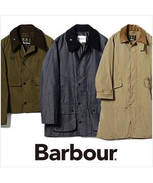 BEAMS MEN(ビームス メン)のショップニュース「<Barbour>注目の19SSコレクション予約受付中!」