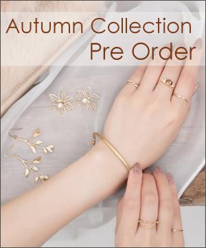 JEWEL ADDICT(ジュエルアディクト)のショップニュース「【先行予約】新作 Autumnコレクション」