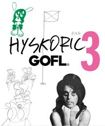 HYSTERIC GLAMOUR(ヒステリックグラマー)のショップニュース「HYSTERIC GLAMOUR×SKOLOCTスペシャルアイテム発売中!」