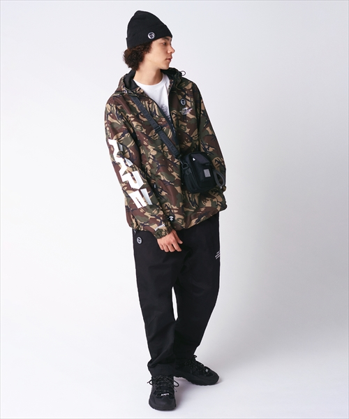 AAPE BY A BATHING APE(エーエイプバイアベイシングエイプ)のショップニュース「【NEW ARRIVAL】今週の新作アイテム!」