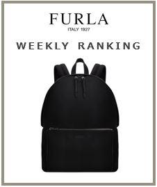 e725eda605c8 FURLA(フルラ)のショップニュース「【FURLA】先週のお気に入り登録ランキング