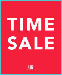 URBAN RESEARCH(アーバンリサーチ)のショップニュース「【UR&Sonny Label】新作アウター含むSPECIAL TIME SALE!!」