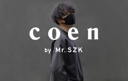 coen by Mr.SZK