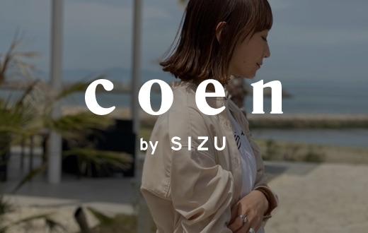 coen by SIZU
