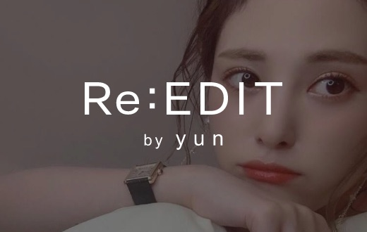 Re:EDIT by yun