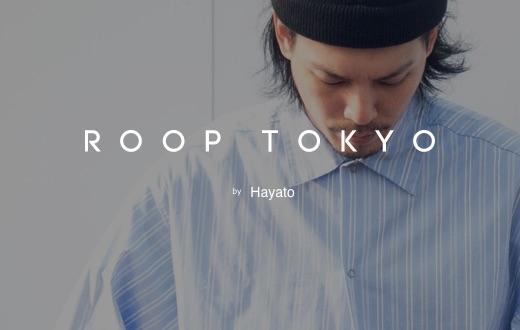 ROOP TOKYO by Hayato