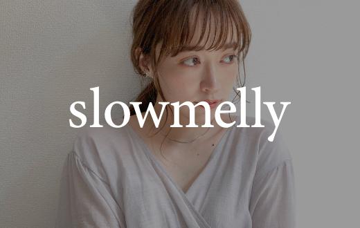 slowmelly