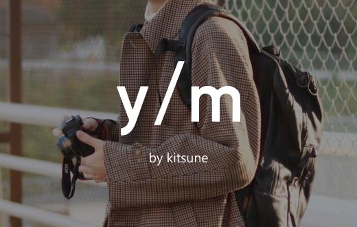 y/m by kitsune
