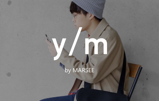 y/m by MARSEE