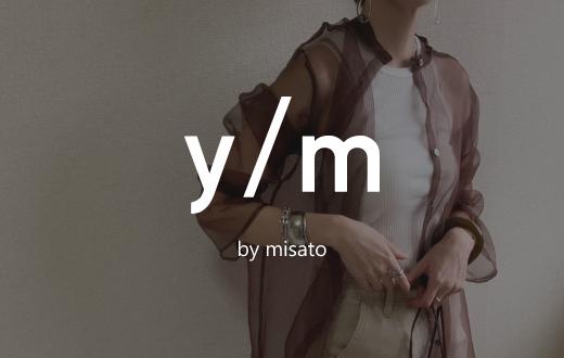 y/m by misato